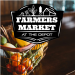 Farmers Market at the Depot